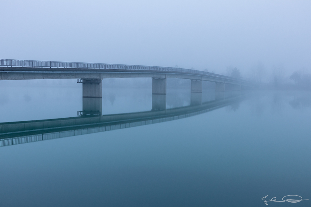 Natural Minimalism in the Fog | Natural Minimalism II